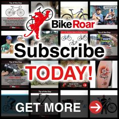 Don't miss out on awesome cycling stuff. Sign up at BikeRoar! http://roa.rs/1GCgMvr?utm_content=buffer31a13&utm_medium=social&utm_source=pinterest.com&utm_campaign=buffer #cycling #bicycles #bikes #bicycling #bike #bicycle #news #information #research #BikeRoar #findbikes #buylocal