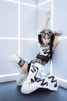 japanese health goth - Google Search