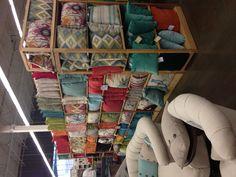 World market pillows Decor Crafts, Art Decor, Home Decor, World Market, Dorm, Sweet Home, Pillows, House, Ideas