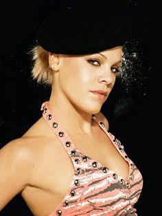 Pink - Alicia Beth Moore