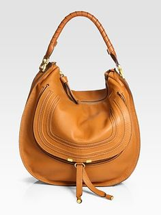 chloe imitation bags - CHLOE SMALL HOBO HAYLEY IN SMOOTH CALFSKIN CARAMEL | HANDBAG ...