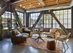 Thumbtack – San Francisco Headquarters