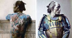 These Rare Historical Pictures Show The Last of The Legendary Samurai Warriors of Japan