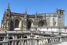 AS DE MAIOR IMPACTO (http://on.fb.me/1iKHt6q) • 18/05/2014 ► Convento de Cristo - Tomar  • De: José Batista (http://on.fb.me/1qOFUsu)