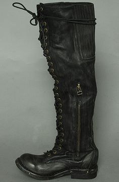 aef117bd8db 96 Best Leather and Laces images