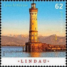 Lindau Lighthouse, 11 June 2015
