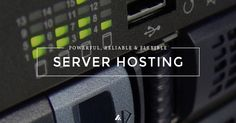 15+ Free Web Hosting HTML Website Templates