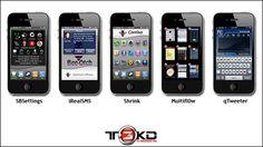 Great Jailbreak apps!