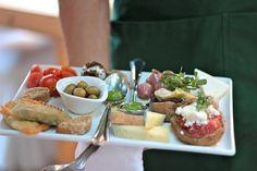 Cretan diet!! Jeannette van Mullem