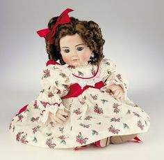 Marie Osmond Doll Baby Mein Liebling Holiday