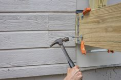 Step by step instructions for installing deck rail posts to your deck frame.