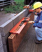 Bricky - Wall Building Tool: Amazon.co.uk: DIY & Tools