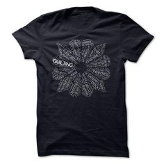 I Love to Quilt T Shirts, Hoodies. Get it here ==► https://www.sunfrog.com/Hobby/I-Love-to-Quilt-NavyBlue.html?57074 $22.99