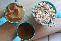 Clean Eating Recipe Box: No Bake Energy Bites