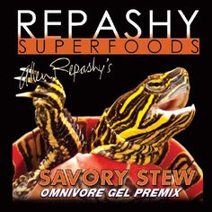 Repashy Savory Stew >>> Learn more by visiting the image link. (This is an affiliate link and I receive a commission for the sales)