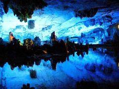 リードフルート洞窟ツアー、リードフルート洞窟旅行、蘆笛岩ツアー、蘆笛岩旅行