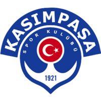 1921, Kasimpasa S.K. (Istanbul, Turkey) #Kasimpasa #Istanbul #Turkey (L7169)
