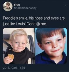 Louis Tomlinson l Liam Payne l Freddie Tomlinson l Niall Horan l Harry Styles l One Direction One Direction Lyrics, One Direction Quotes, One Direction Wallpaper, One Direction Imagines, One Direction Harry, One Direction Pictures, Tomlinson Family, Louis Tomlinson Child, Freddie Reign Tomlinson