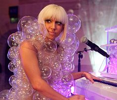 Only Gaga