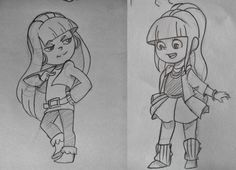 pacifica and pacifica reverse by yhoss on DeviantArt