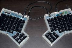 infinity ergodox. AnandTech | ErgoDox Review, An Ergonomic Mechanical Keyboard Via Massdrop , Good Overview Of The Infinity Ergodox