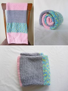 I am very very new to crochet, so if I can make this blanket, any beginner can do it! YouTube is the ultimate destination for learning new crafts. I have…