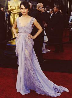 Mila Kunis (Que vestido más hermoso)