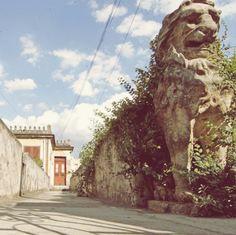Entrada Vila Itororó, Bixiga SP
