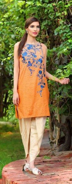 SANA & SAMIA MIDSUMMER COLLECTION BY LALA #DesignerDresses #Dresses