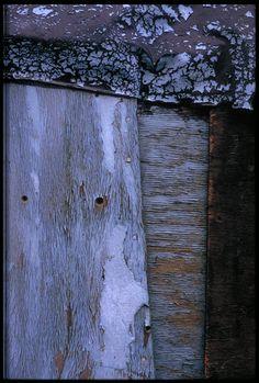 Decay aesthetics. Photo by Gene Scotten.
