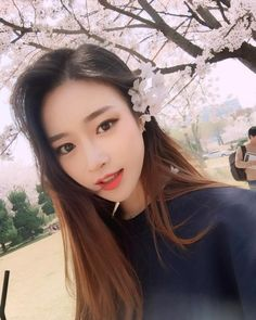 asian and korea image