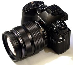 First leaked images of Olympus M.Zuiko Digital 12-40 f/2.8 PRO Lens (3 of 5) [Daily Camera News]