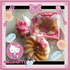 とってもかわいいキティちゃんのドーナツでほっとひと息!  今日はどんなスイーツを食べようかな♡  キティちゃんのフレームでデコってかわいさUPさせよう♡   Would you like to take a break with Hello Kitty donuts?  Decorate a picture with the cute Hello Kitty frame and stamps to make it even cuter♡   Photo taken by kinako26 onKawaii★Cam                               Join Kawaii★Cam now :)                            For iOS:               …
