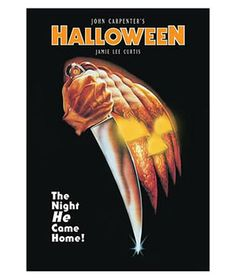 Classic Halloween Movie...