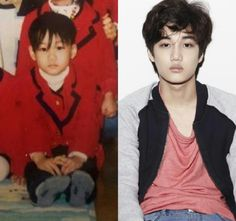 Little kai ♥♥♥