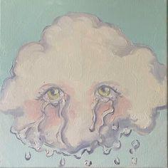 Art Drawings Sketches, Cute Drawings, Pretty Art, Cute Art, Funky Art, Hippie Art, Wow Art, Aesthetic Art, Psychedelic Art