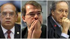 Saulo Valley Notícias: Meio milhão de pessoas pede impeachment de três mi...