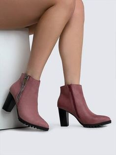 Bootie Weather - shoesize-7-5