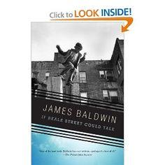 Amazon.com: If Beale Street Could Talk (9780307275936): James Baldwin: Books