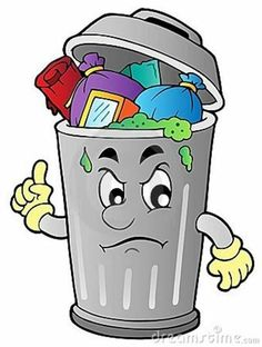 TRASH IT TUESDAY CHALLENGE Click for details on this FREE challenge