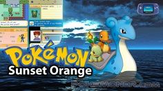http://www.pokemoner.com/2017/09/pokemon-sunset-orange.html Pokemon Sunset Orange  Name: Pokemon Sunset Orange Remake From: Pokemon FireRed Remake by: Daman Description: You play as Ash Ketchum a young boy from Pallet Town in the Kanto Region. After returning home from the Indigo League you find out that the Region's Pokémon Professor Professor Oak wants your assistance to get a mysterious Poké Ball from the tropical Orange Archipelago Region. You embark on a journey to the Orange Islands…