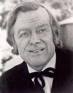 "Kevin Hagen (1928 - 2005) He played Dr. Baker in the TV series ""Little House on the Prairie"""