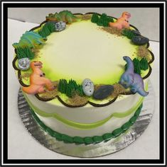 White Buttercream, Buttercream Filling, Frosting, Marble Cake, Holiday Cakes, Dinosaur Party, Round Cakes, Classic Collection, Birthday Cake
