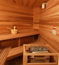 Relaxed thuis in uw sauna | Equano