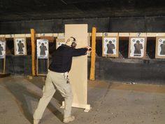 TCA, Tactical Combat Academy