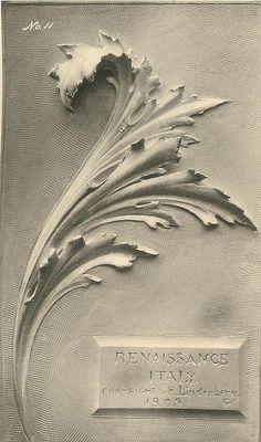 Acanthus-plate11-Renaissance_Italian-lg   Flickr - Photo Sharing!