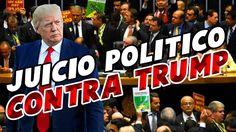 JUICIO POLITICO CONTRA TRUMP 2017, NOTICIAS RECIENTES DE HOY 19 DE JULIO...