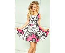 Elegantné letné šaty