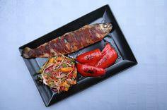 Mi legyen az ebéd hétvégén? 10 + 1 bevált recept, amiből egy adag nem elég   Mindmegette.hu Bacon, Lunch, Japanese, Ethnic Recipes, Food, Japanese Language, Eat Lunch, Essen, Meals