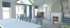 Hot House, Portfolio Images, 3d Visualization, Interior Design, Furniture, Home Decor, Nest Design, Decoration Home, Home Interior Design